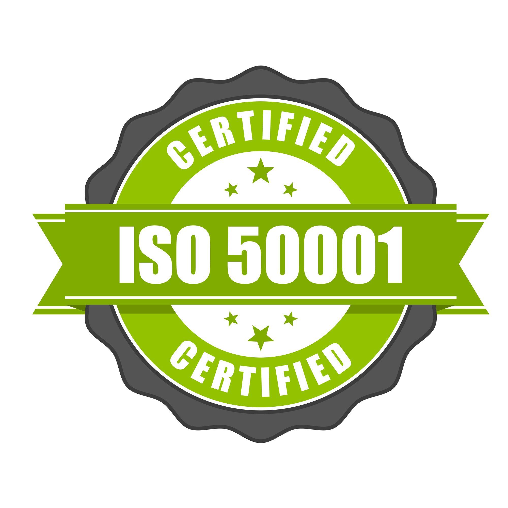 UNE-EN ISO 50001