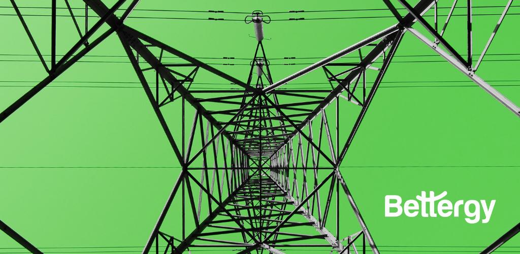 Mercado eléctrico europeo