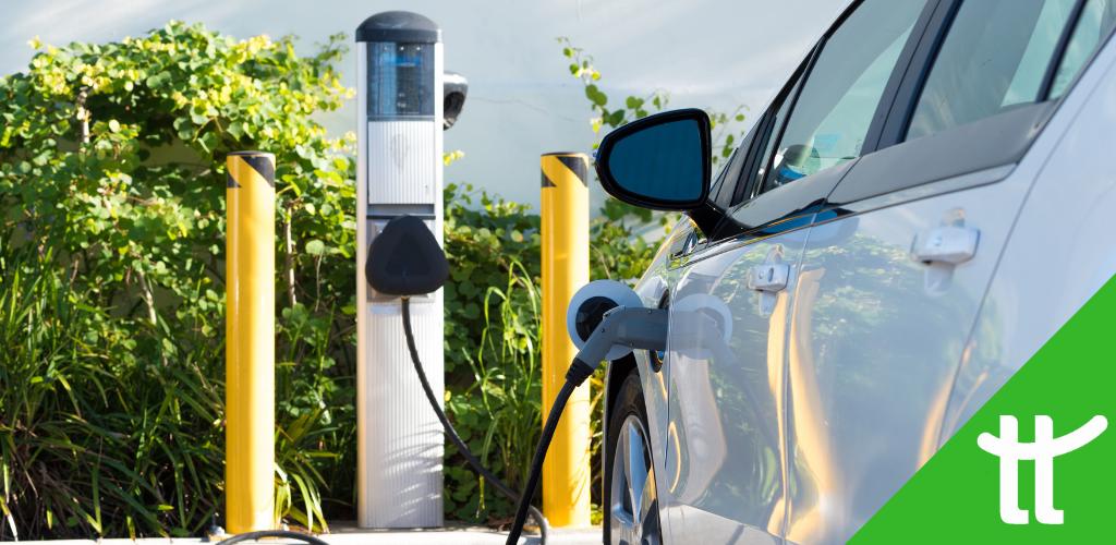 ayudas al vehículo eléctrico