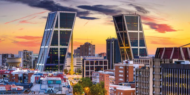 Ahorro energético para edificios