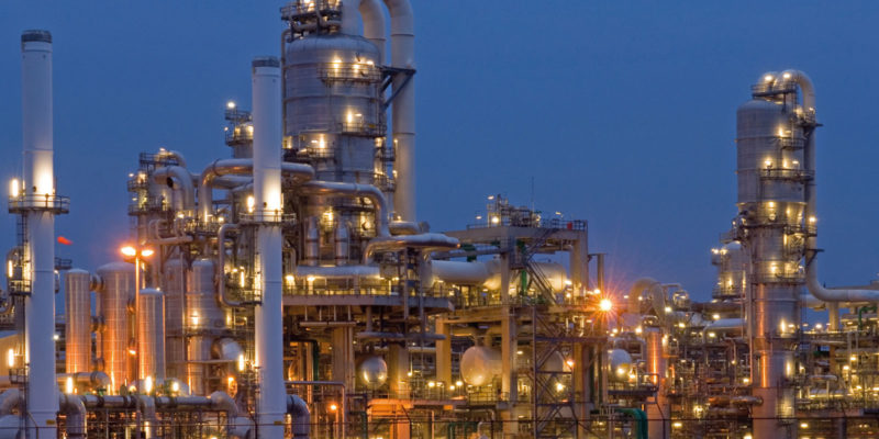 Ahorro energético para empresas e industria