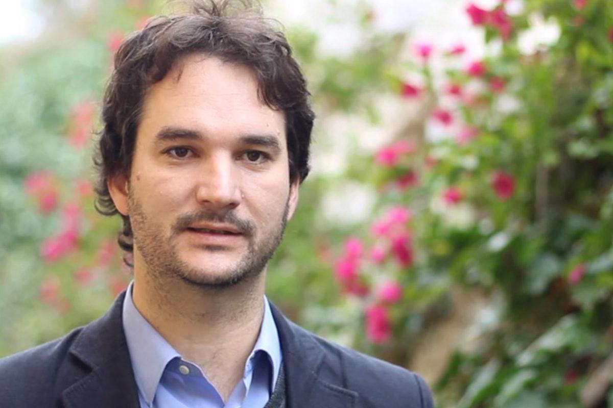 Aitor Castillo