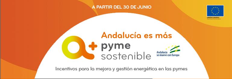 ayudas a la eficiencia energética en Andalucía