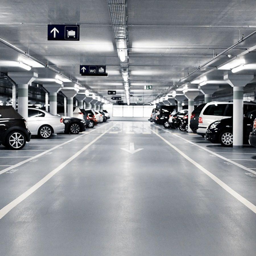 Instalación punto de recarga coche electrico para garajes y empresas