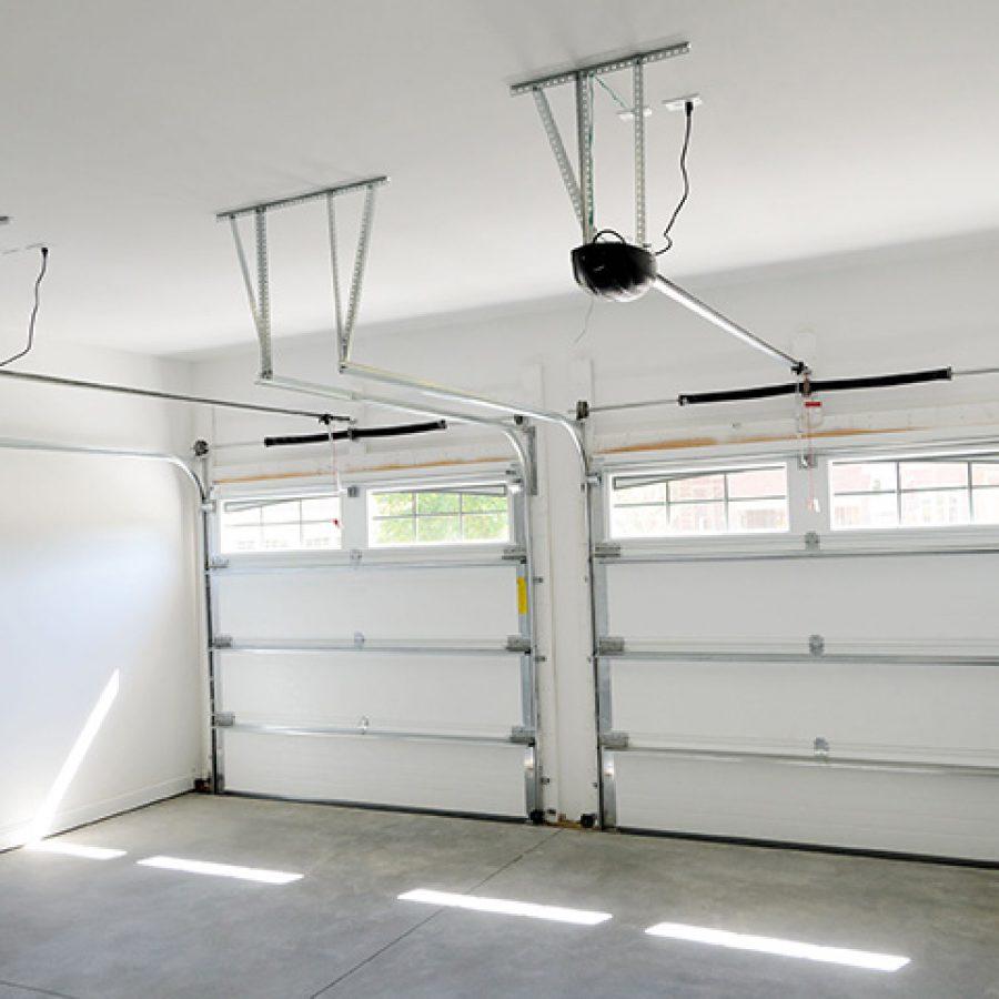 instalación de punto de recarga en tu garaje privado