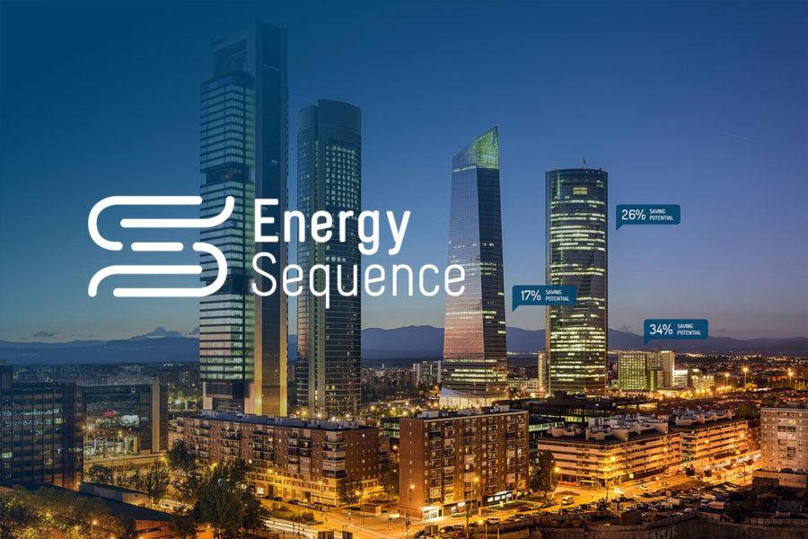 Energy Sequence la plataforma energética inteligencia web