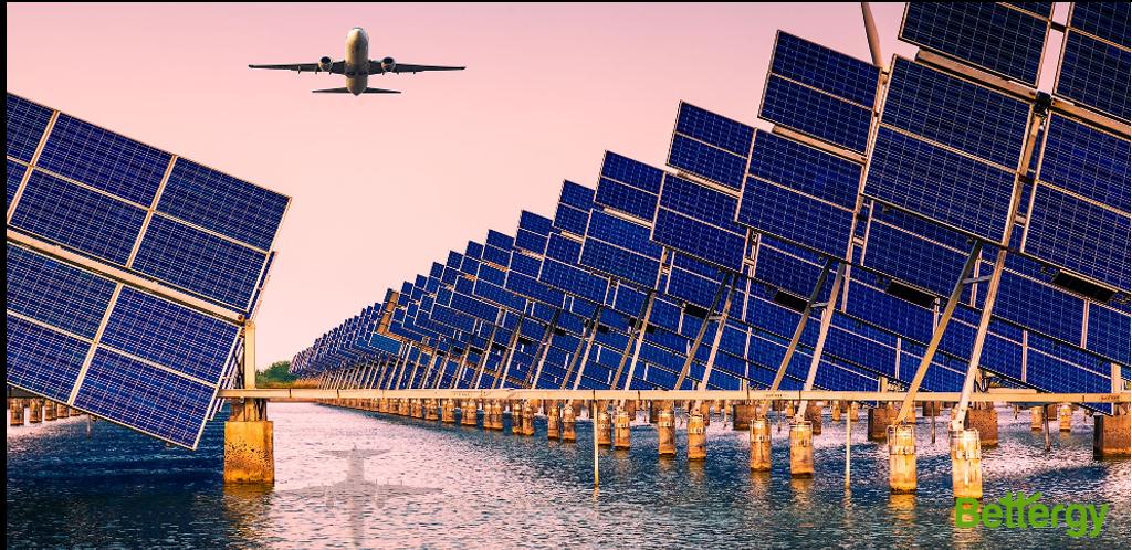energía solar FV