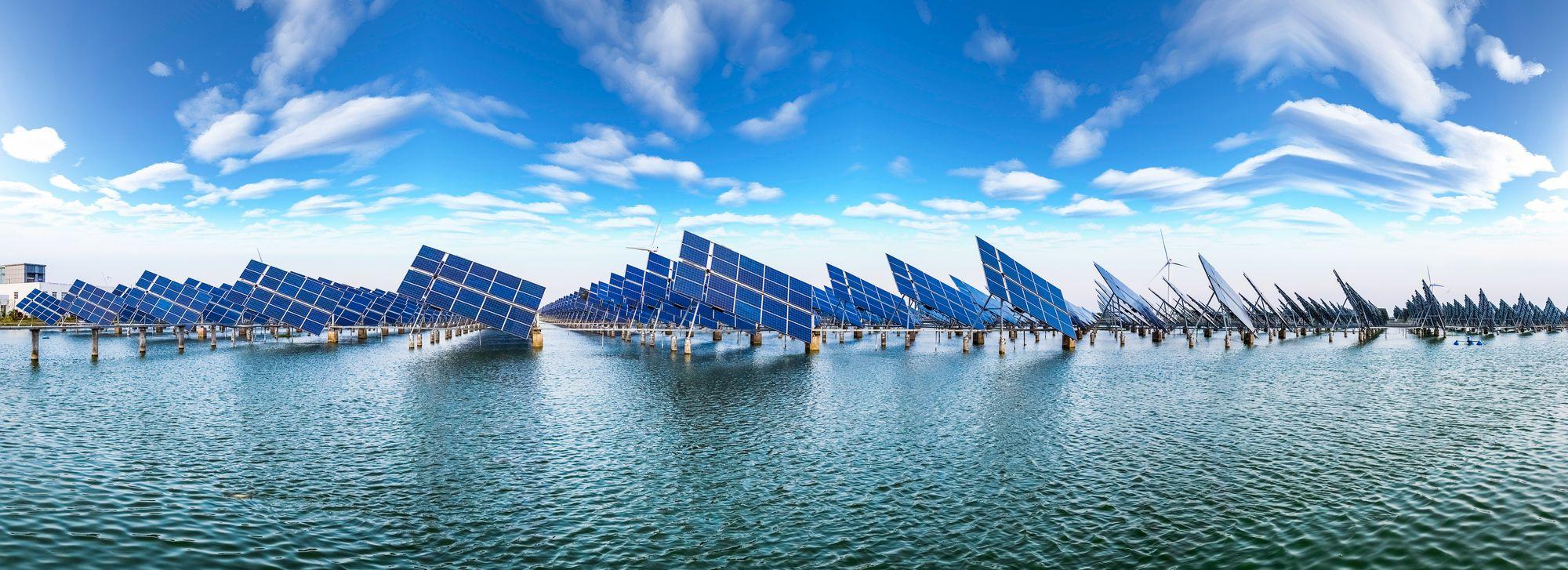 Geopolítica de la transformación de la energía