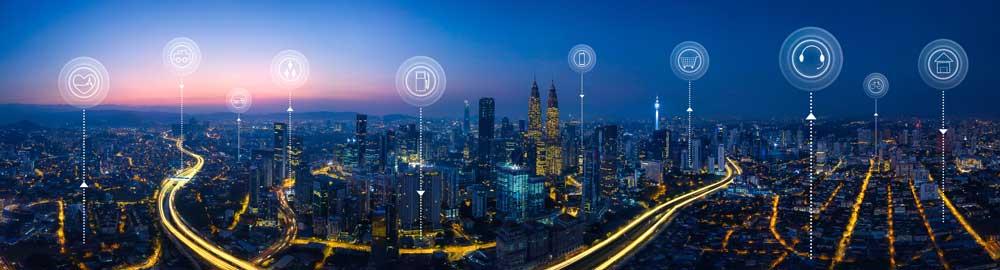 Resiliencia urbana y smart cities