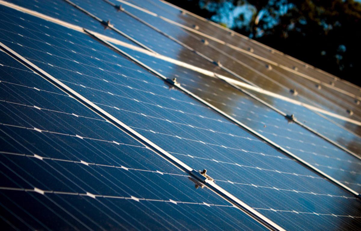 Plan de Actuación en instalaciones fotovoltaicas
