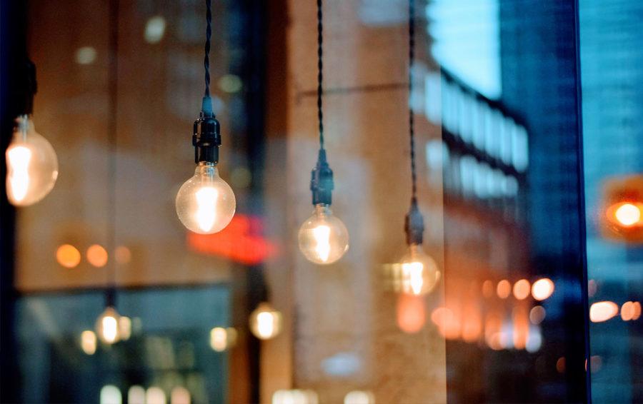 Iluminación en edificios