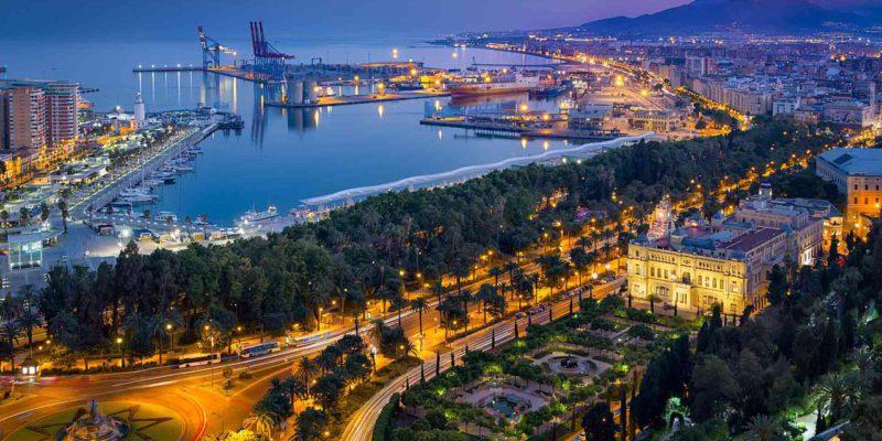 Málaga Smart City