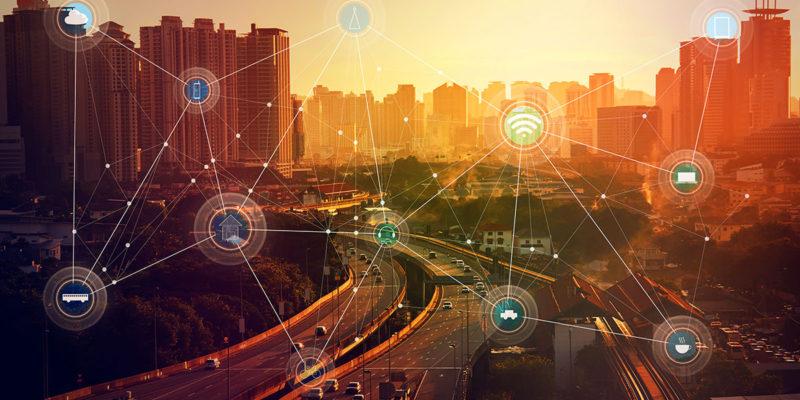 experiencia en proyectos de Smart Cities